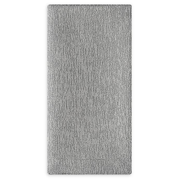 Alternate image 1 for Waterford® Linens Moonscape Napkin in Silver (Set of 4)