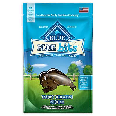 Blue Buffalo Blue Bits Chicken Recipe 4 oz. Dog Treats