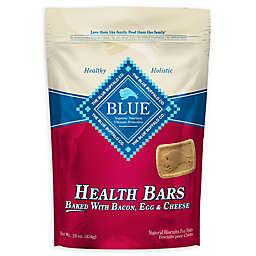 Blue Buffalo Health Bars Bacon and Egg Recipe 16 oz. Dog Treats
