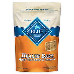 Blue Buffalo Health Bars Pumpkin and Cinnamon Recipe 16 oz. Dog Treats
