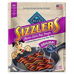 Blue Buffalo Sizzlers Pork Recipe 6 oz. Dog Treats
