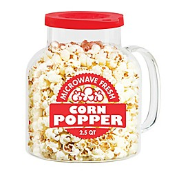 Oggi™ 2.5 qt. Glass Popcorn Popper