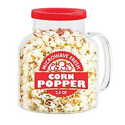 Oggi™ 2.5 qt. Glass Popcorn Popper
