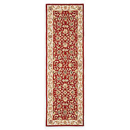 Safavieh Chelsea Collection Wool 2-Foot 6-Inch x 6-Foot Accent Rug
