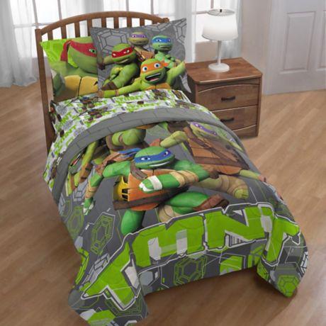 Nickelodeon Teenage Mutant Ninja Turtles® Crash Landing ...