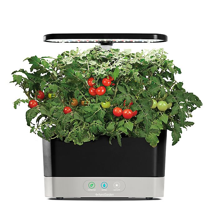 Alternate image 1 for Miracle-Gro® AeroGarden™ Harvest