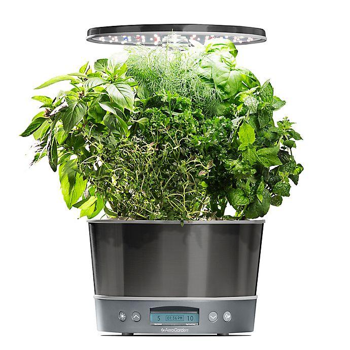 Alternate image 1 for AeroGarden® Harvest Elite 360 Garden System