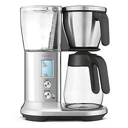 Breville® 12-Cup Stainless Steel Precision Brewer Glass Coffee Maker