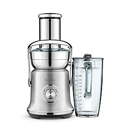Brevill® Juice Fountain Cold XL in Stainless Steel
