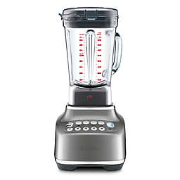 Breville® The Q Blender in Hickory