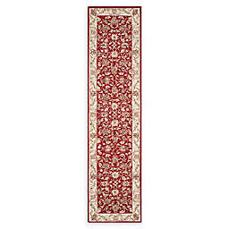 Safavieh Chelsea Collection Wool 2-Foot 6-Inch x 12-Inch Runner