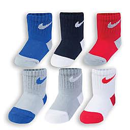 Nike® 6-Pack Logo Socks