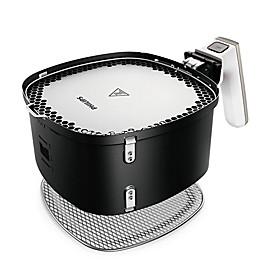 Philips Air Fryer Variety Basket in Black