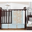 Part of the Sweet Jojo Designs Hayden Crib Bedding Collection