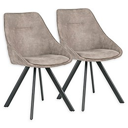 Lumisource® Marche Dining Chairs (Set of 2)