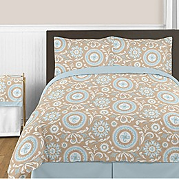 Sweet Jojo Designs Hayden Bedding Collection