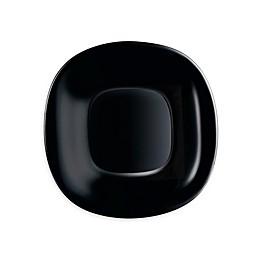 Luminarc Carine Dessert Plate in Black