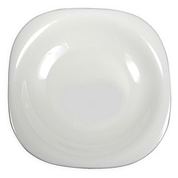 Luminarc Carine Dinner Plate in White