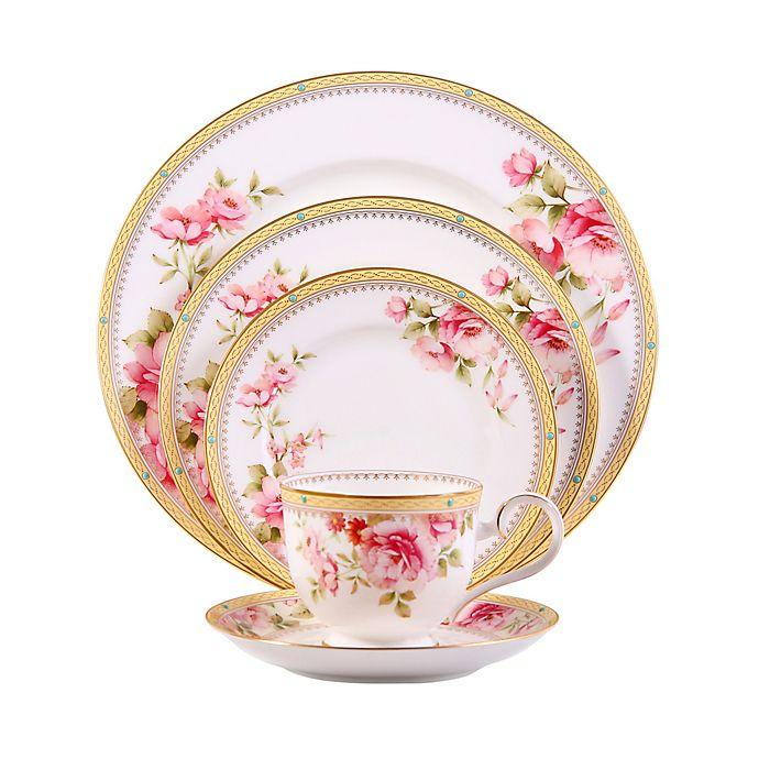 Alternate image 1 for Noritake® Hertford Dinnerware Collection