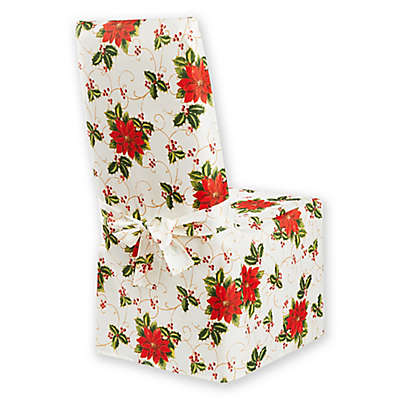 St Nick Dining Room Chair Cover