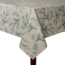 Whispering Pines Tablecloth