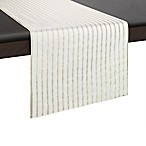 kate spade new york Harbour Drive™ 72-Inch Table Runner in Gold