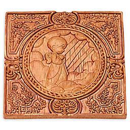 Precious Moments® Angel In Prayer Plaque