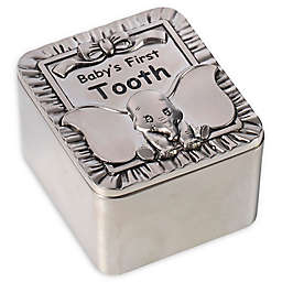 Precious Moments® Disney® Dumbo First Tooth Box