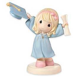 Precious Moments® With God All Things Are Possible Figurine