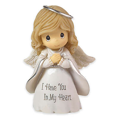 Precious Moments® I Have You in My Heart Angel Figurine