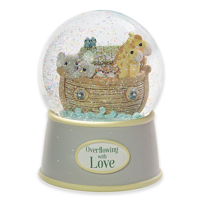 Alternate image 1 for Precious Moments® Noah's Ark Waterball