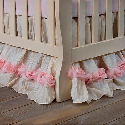 Glenna Jean Victoria Mini Crib Bedding Collection