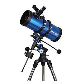 Meade Instruments Polaris 127mm Reflector Series Telescope