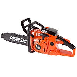 Hey! Play! Pretend Toy Chainsaw in Orange