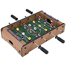 Hey! Play! Mini Tabletop Foosball Game