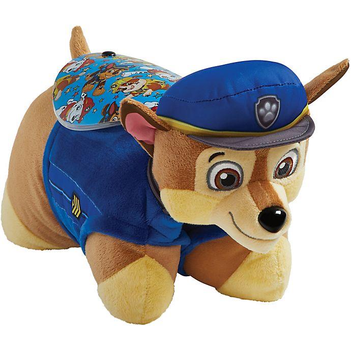Alternate image 1 for Pillow Pets® Nickelodeon PAW Patrol™ Chase Sleeptime Lite Night Light Pillow Pet