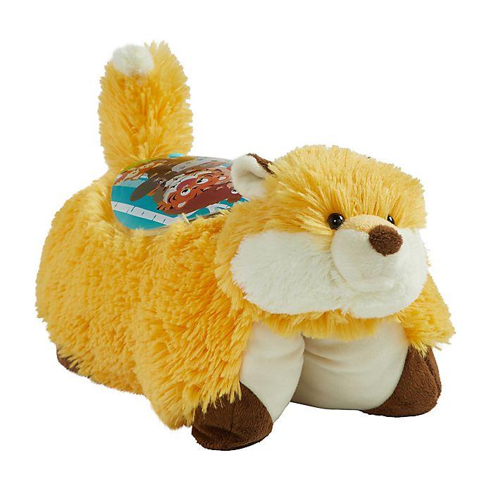 Alternate image 1 for Pillow Pets® The Wild Fox Sleeptime Lite Night Light Pillow Pet
