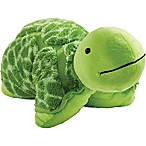 Pillow Pets® My Signature Teddy Turtle Pillow Pet in Green
