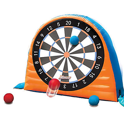 Banzai Kick'n Stick Foot Darts