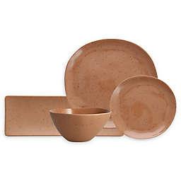 Sandia Adobe Melamine Dinnerware Collection