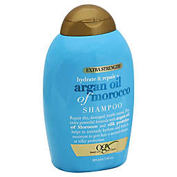 OGX® 13 fl. oz. Hydrate + Repair Argan Oil of Morocco Extra Strength Shampoo