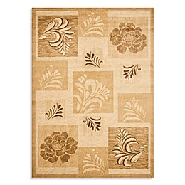 Safavieh Brighton 6-Foot 7-Inch x 6-Foot 7-Inch Rug in Ivory/Multi