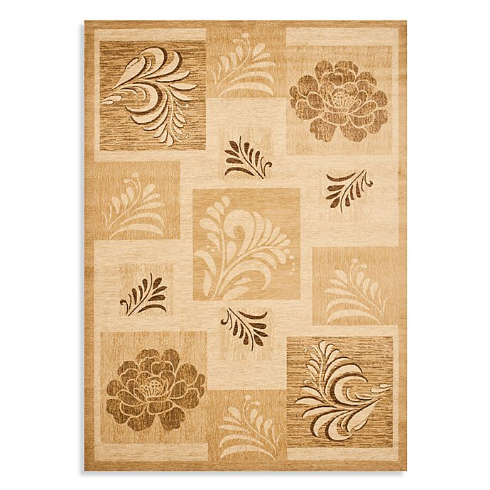 Alternate image 1 for Safavieh Brighton 3-Foot 3-Inch x 5-Foot 3-Inch Accent Rug in Ivory/Multi
