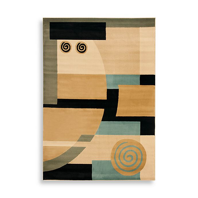 Alternate image 1 for Safavieh Clancy 4-Foot x 5-Foot 7-Inch Accent Rug