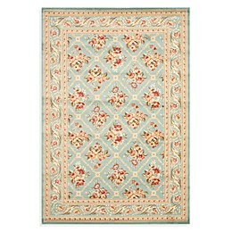 Safavieh Courtland 6-Foot 7-Inch x 6-Foot 7-Inch Rug in Blue