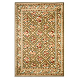Safavieh Courtland 3-Foot 3-Inch x 5-Foot 3-Inch Accent Rug in Green