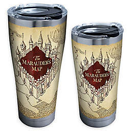 Tervis® Harry Potter ™ Marauder's Map Stainless Steel Tumbler with Lid