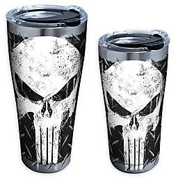Tervis® Marvel® Punisher Stainless Steel Tumbler with Lid
