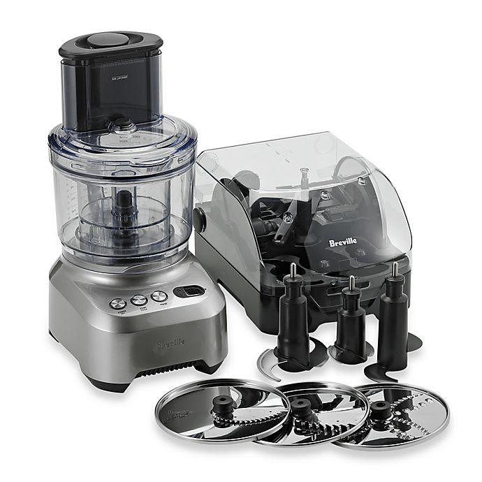Alternate image 1 for Breville® Sous Chef™ Food Processor