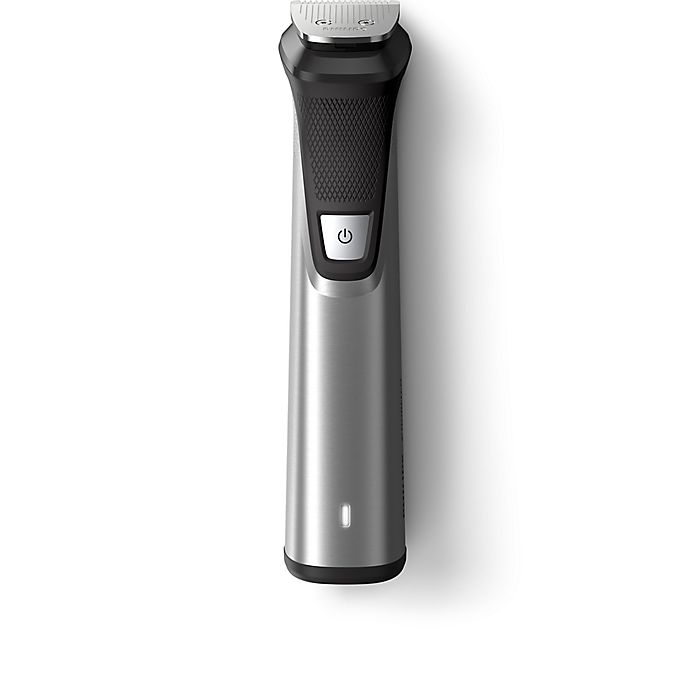 Alternate image 1 for Philips Multigroom 7000 Lithium Power All-in-One Trimmer